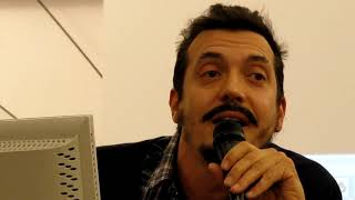 16/11/2012 - Liceo Cecioni, Livorno   Studenti di ieri Vs studenti di oggi   Simone Catalucci