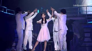 SeoHyun ( SNSD ) - Alborada del Gracioso / Sixteen Going On Seventeen