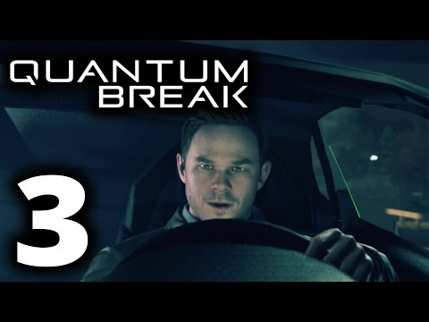 """Crashing The Party! 