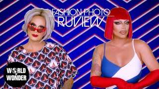 FASHION PHOTO RUVIEW: RuPaul's Drag Race Season 12 Queens' RuVeal