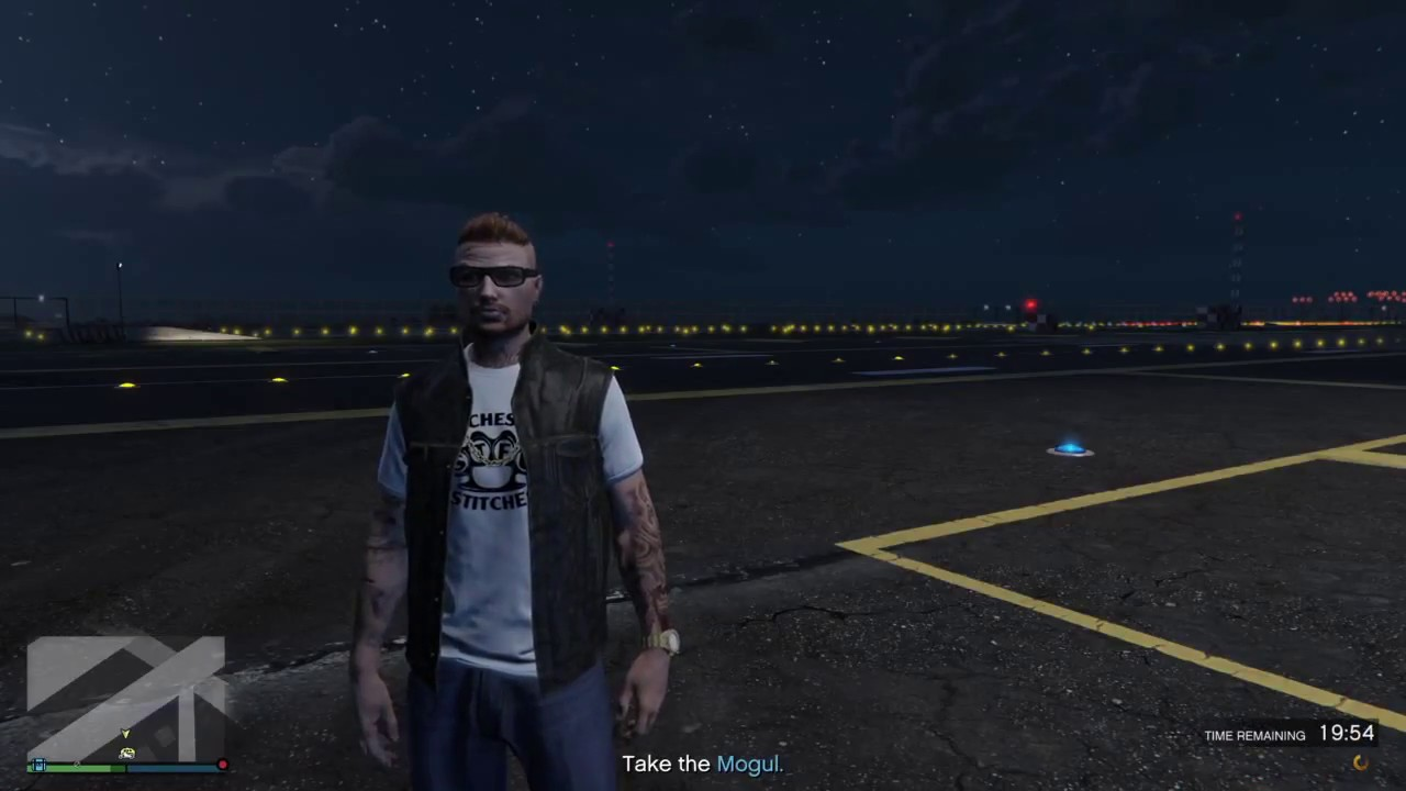 what to buy first in gta 5
