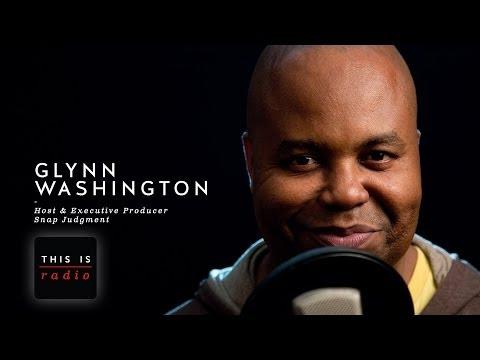 Glynn Washington — This is Radio