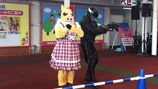 ブラスタージョーショー 2015.11.15 ひめじ手柄山遊園