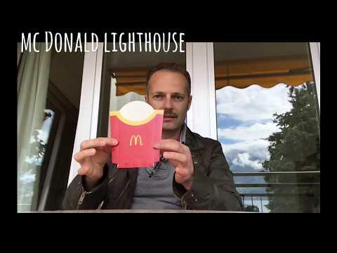 Brand Lighthouse   McDonald Example