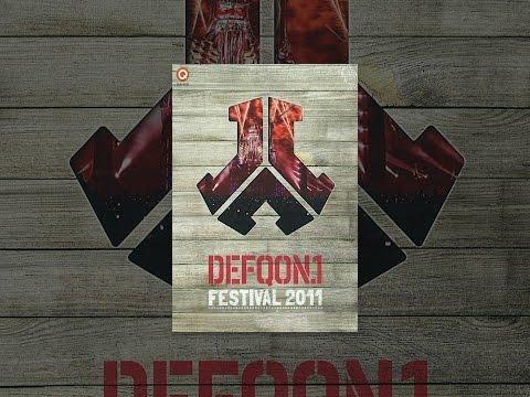 Defqon 1 - Festival 2011 Concert
