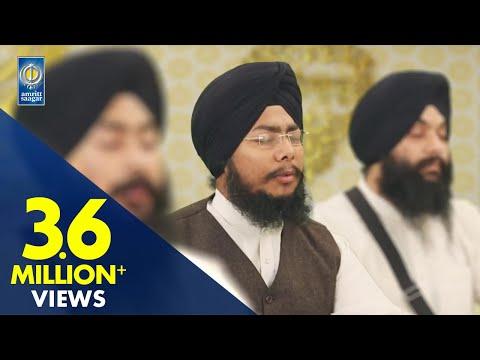 Satnam Waheguru - Bhai Balpreet Singh Ji Ludhiana Wale | Amritt Saagar | Shabad Gurbani