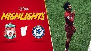 Download Video Mo Salah wonder strike! | Liverpool 2-0 Chelsea | Highlights MP3 3GP MP4