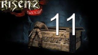 Let's Play Risen 2 #11 - Gehe nicht nach Norden.. DE|HD|BLIND