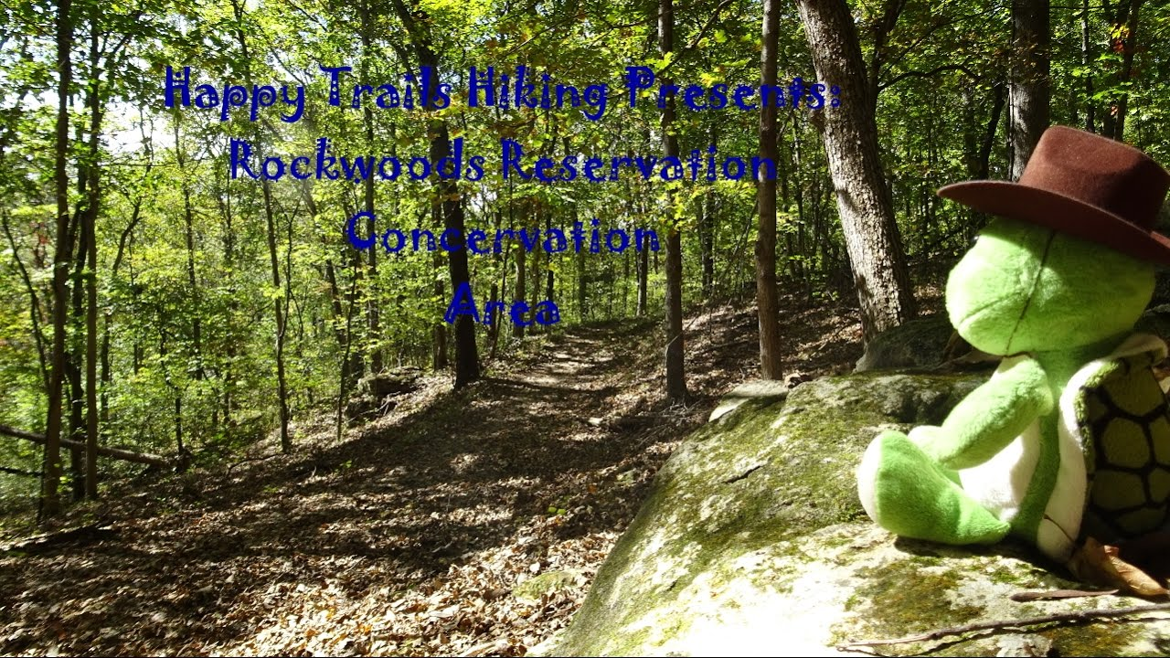 Rockwoods Reservation Conservation Area - Park Travel Review