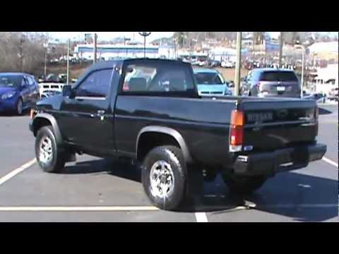 For 1991 Nissan Frontier 4x4 Only 68k Miles Stk 30582s Www Lcford
