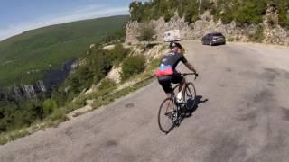 Gorges du Verdon - Route des Crêtes