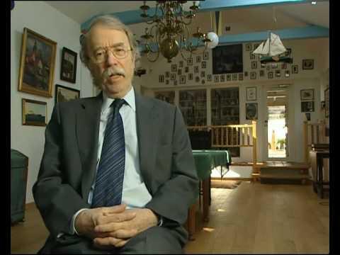 Walter Kempowski Im Gespräch 2006