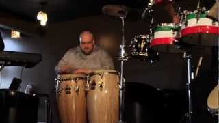 Percussion Thursday's at The AG Lounge