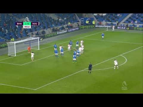 Brighton Southampton Goals And Highlights