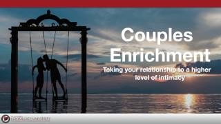 "Loveology University – ""Couples Enrichment"" Course Sneak Preview!"