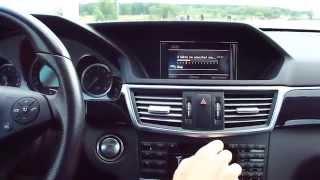 Mercedes-Benz E-Class - Реальный тест-драйв (б/у) \ Realniy Test Drive Мерседес-Бенц...