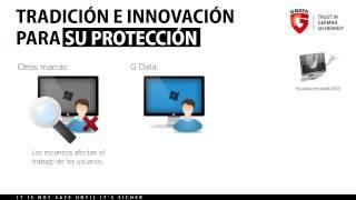 Presentación G Data Business - 2015