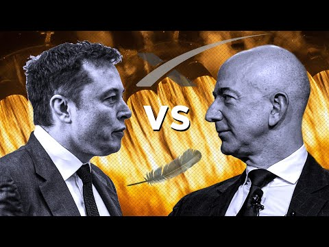 SpaceX Vs Blue Origin - Which Philosophy Is Better?