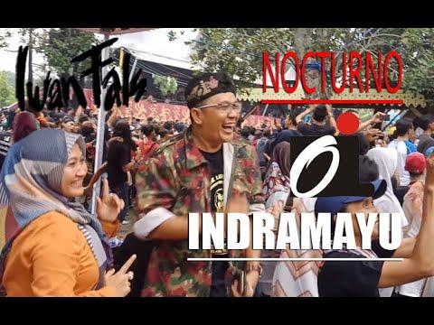 Iwan Fals - Nocturno - Konser Situs Budaya Bengkulu 1 Desember 2018