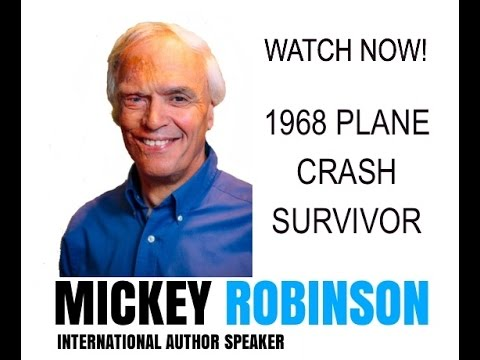 Man Dies, Comes Back to LIfe, What He Saw- Mickey Robinson Official Video