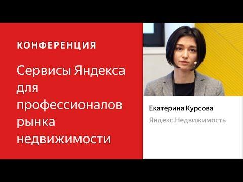 Медийные возможности Яндекс.Недвижимости