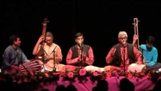 The Best Dhrupad singers: Gundecha Brothers - Kabir Bhajan in Raga Charukeshi