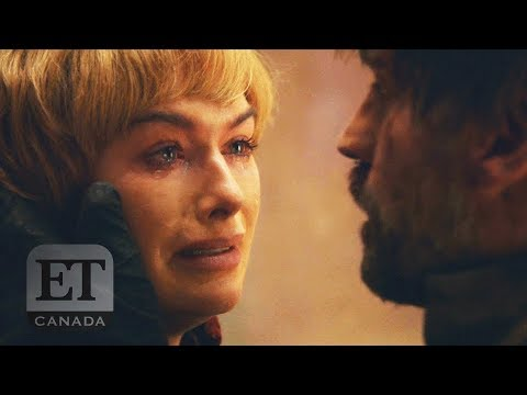 Lena Headey Reacts To 'Game Of Thrones' Death Scene