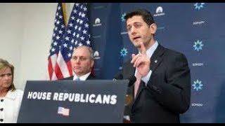 GOP's New Budget Plan Cuts Medicare & Social Security