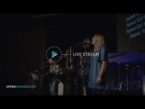 Upper Room Denver™ Michael Murphy 5/22/16