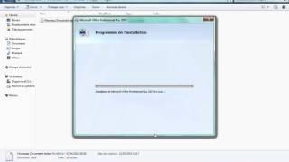 [TUTO]telecharger Office pro 2007 gratuitement complet