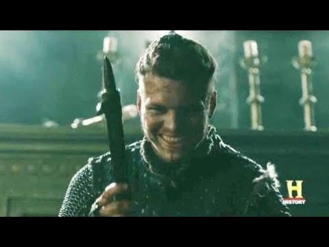 Vikings Episode 5x01 & 5x02 Ragnar Brothers Attack The Church  || Vikings Scenes