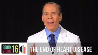Nutrition is More Powerful Than Medication   'The End of Heart Disease' by Dr. Fuhrman