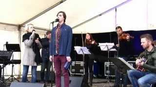 Randaberg kommune: Konsert med Aina Økland Schøld og Thomas Tvedt.