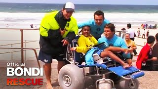 Special Surfing Class | Best of Bondi Rescue