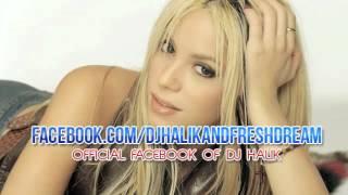 Shakira - Hot Love (2012)