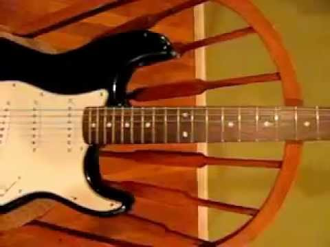 how to tell a fake fender stratocaster