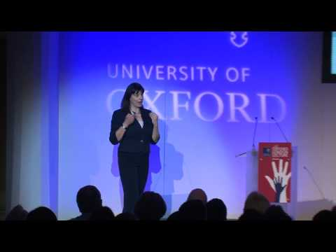 Oxford London Lecture 2012: