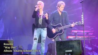 Roxette - Way Out