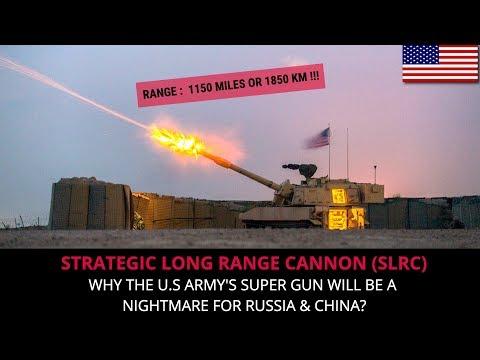 可打北京上海 美射程1610公里超级炮将成主战舰强心剂(图/视频)