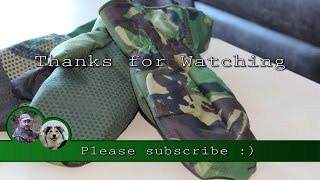 Military Extreme Cold Weather Gloves Review