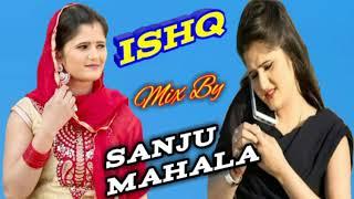ISHQ || Latest Haryanavi DJ Songs 2018 || Mandeep Rana, Anjali Raghav