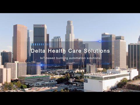 Delta's Health Care Solutions