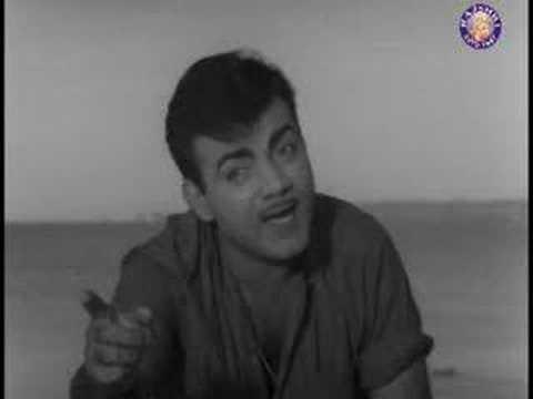 Gori Chalo Na Hans Ki Chaal - Mehmood & Shobha Khote - Beti Bete