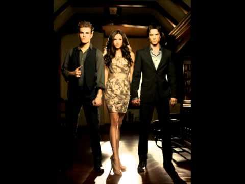 "The Vampire Diaries Tawgs Salter ""Brave"""