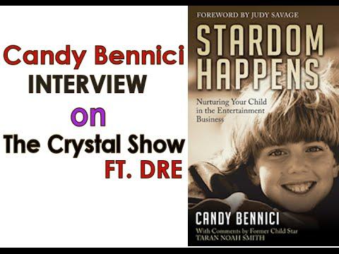 Candy Bennici : Stardom Happens