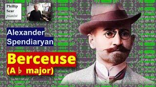 Popular Videos - Alexander Spendiaryan & Piano