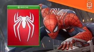Could We Ever See Spider-man On Xbox One