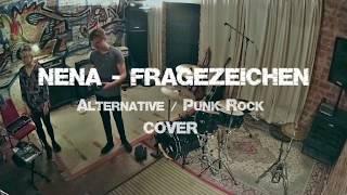 Nena - Fragezeichen (Alternative / Punk Rock Cover)