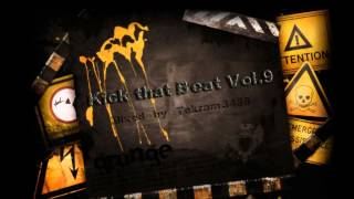 """#Hands Up  #Techno #Mega Mix """"Kick that Beat Vol.9"""""""
