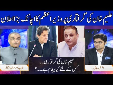 Nuqta E Nazar With Ajmal Jami | 6 February 2019 | Dunya News